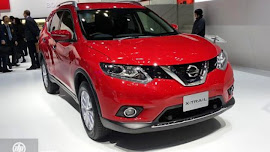 COMMING SOON and OPEN INDENT  ALL NEW NISSAN X-TRAIL ( T32 )