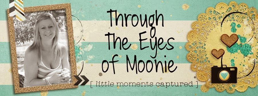 Through the Eyes of Moonie