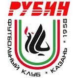 Escudo del Rubin Kazan