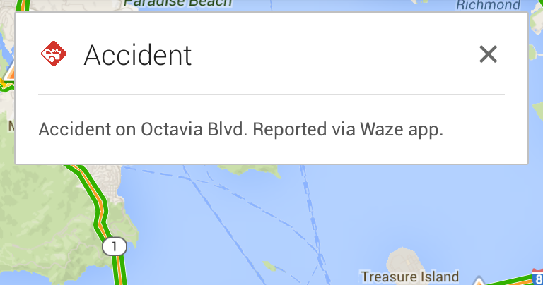 New features ahead: Google Maps and Waze apps better than ever
