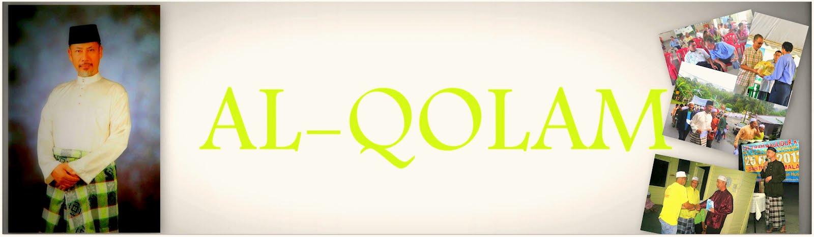 AL-QOLAM