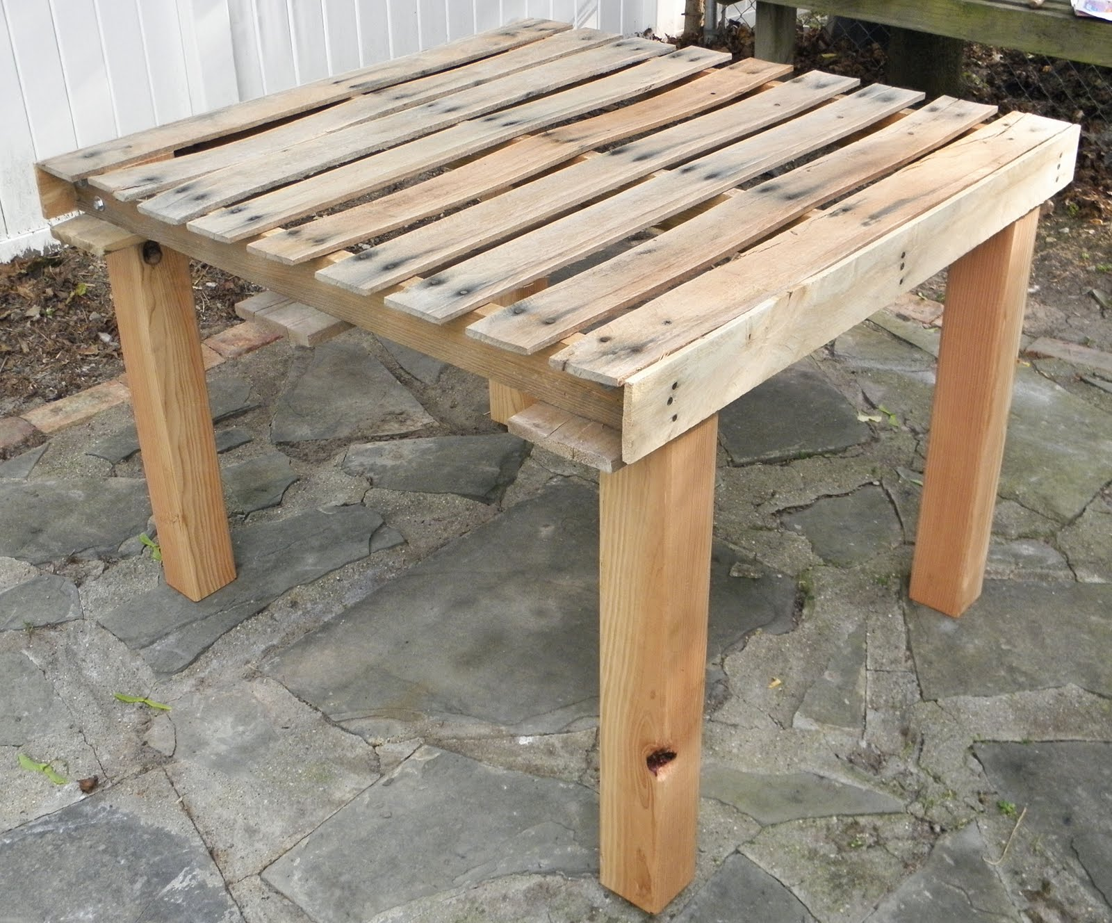 pallet tables interior home design home decorating