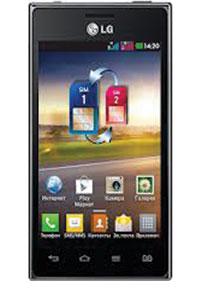 LG Optimus L5 Dual SIM E615