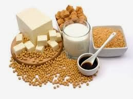 Nutrition And The Benefits Of Soy Milk