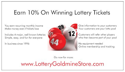 The Lottery Goldmine Store