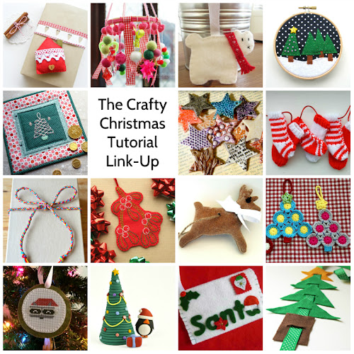http://bugsandfishes.blogspot.co.uk/2013/11/the-crafty-christmas-tutorial-link-up.html