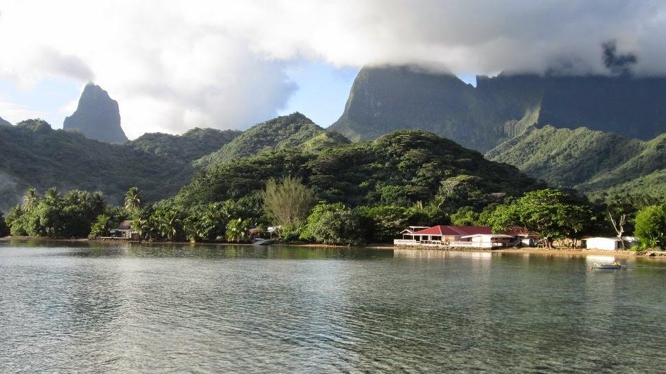 Baie d'Atiha