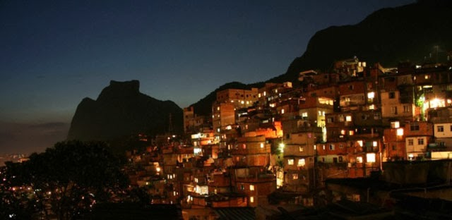 Passeios no Rio Rocinha a pé