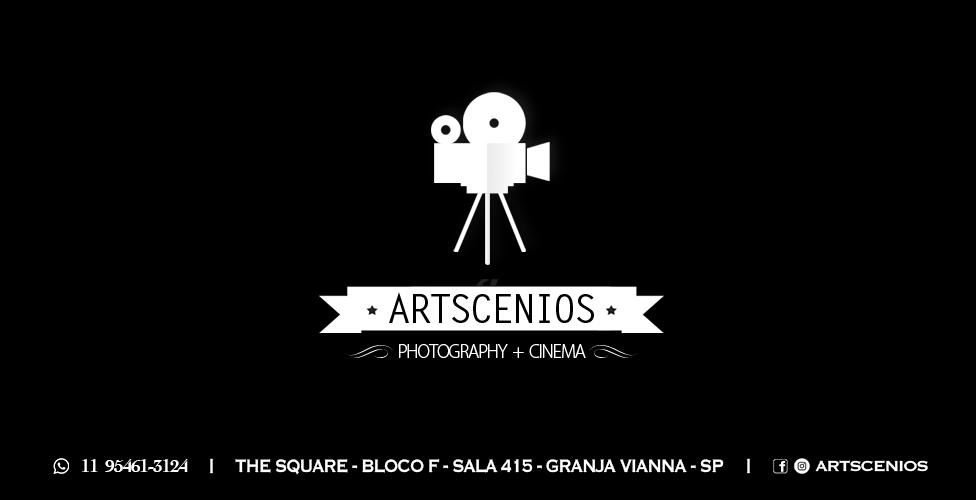 ARTSCENIOS - Fotografia e Filme