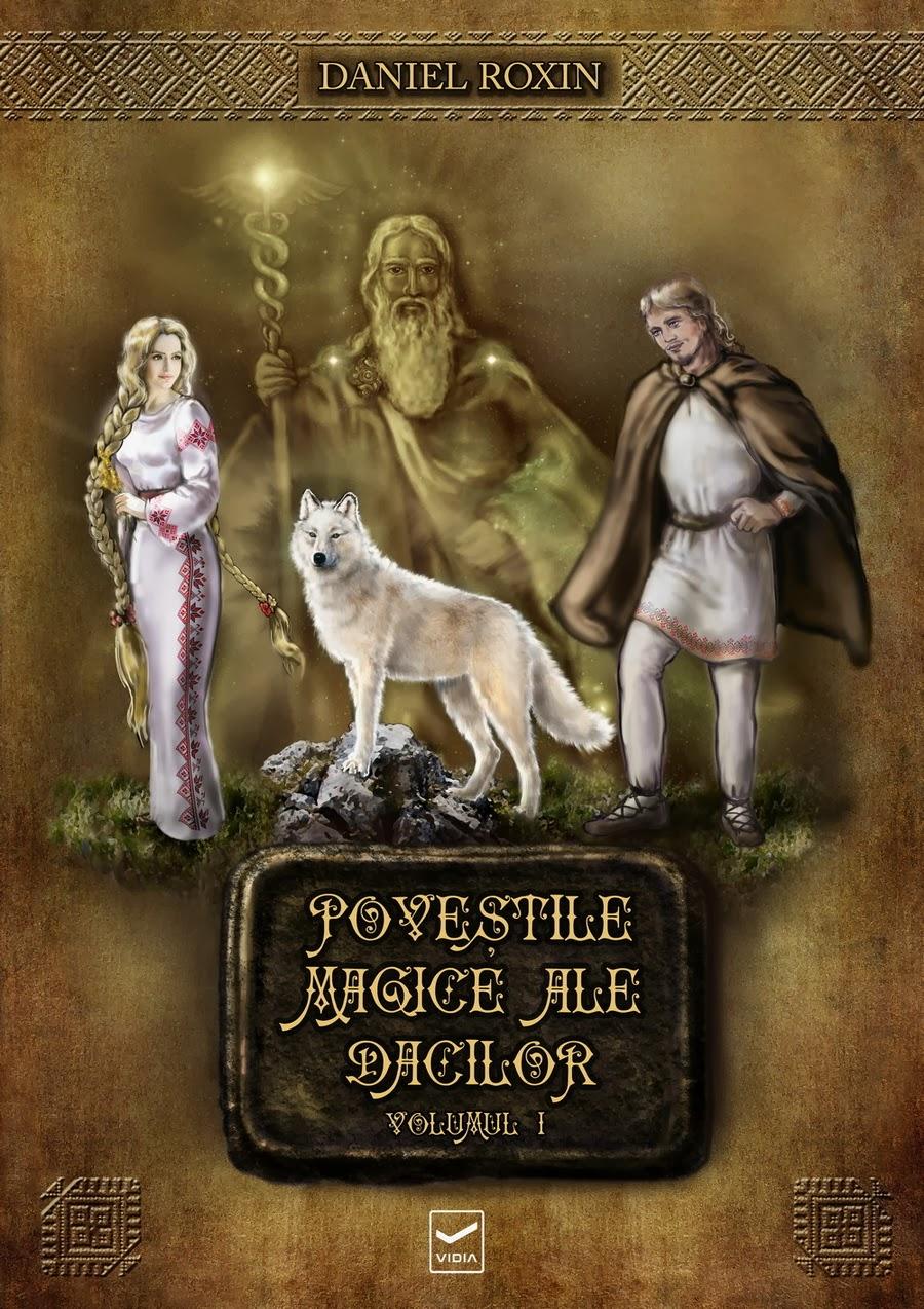 Poveștile Magice ale Dacilor
