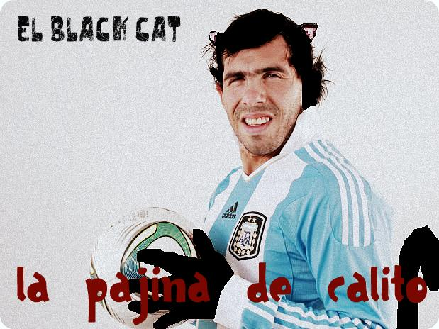 el blog del black cat