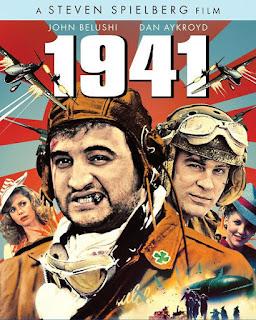 1941 – Uma Guerra Muito Louca Dublado Online