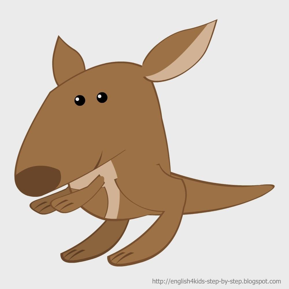 free clip art for teachers wild animals