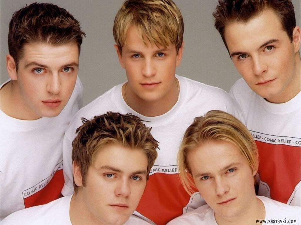 Lirik Lagu What Makes A Man Westlife