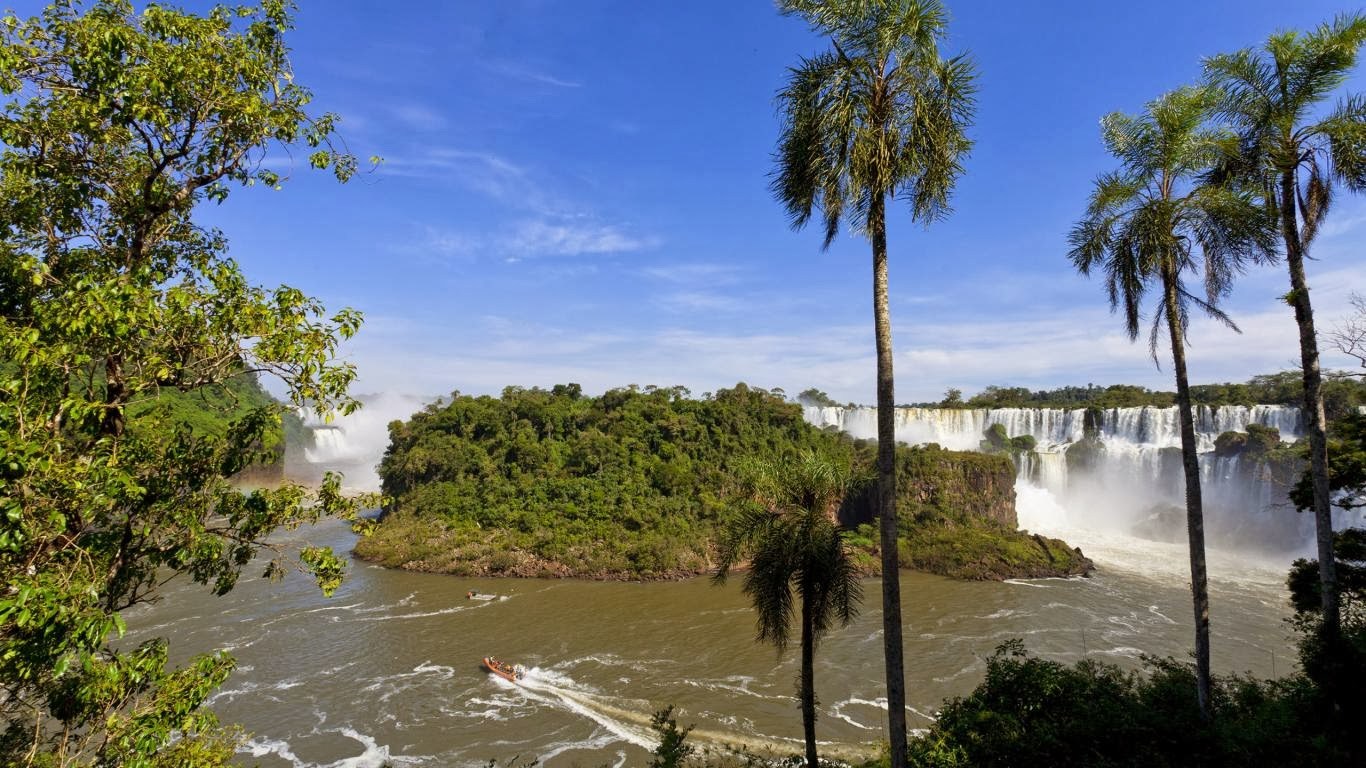 5 Best Beautiful Place To Visit Argentina Beautiful
