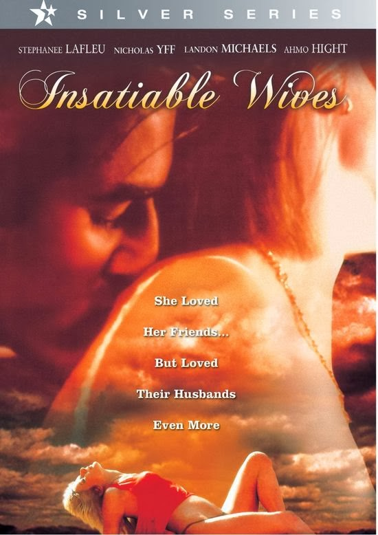 Insatiable Wives 2000