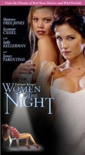 Women of the Night +18 Erotik Film