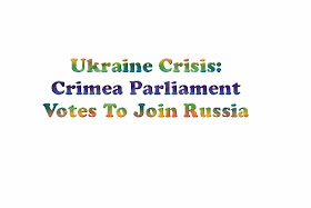 UKRAINE CRISIS: