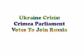 UKRAINE CRISIS: