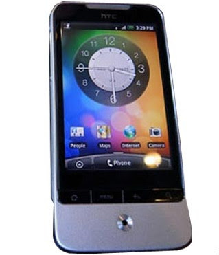New HTC Omega Will Launch - Windows 7 phone