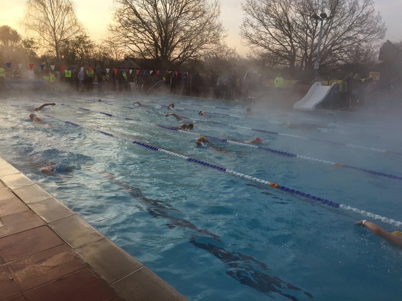 Hampton Pool