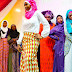 LOOK FAB & GODLY: AFRICAN PRINT INSPIRED FASHION SHOW FOR MUSLIM WOMEN