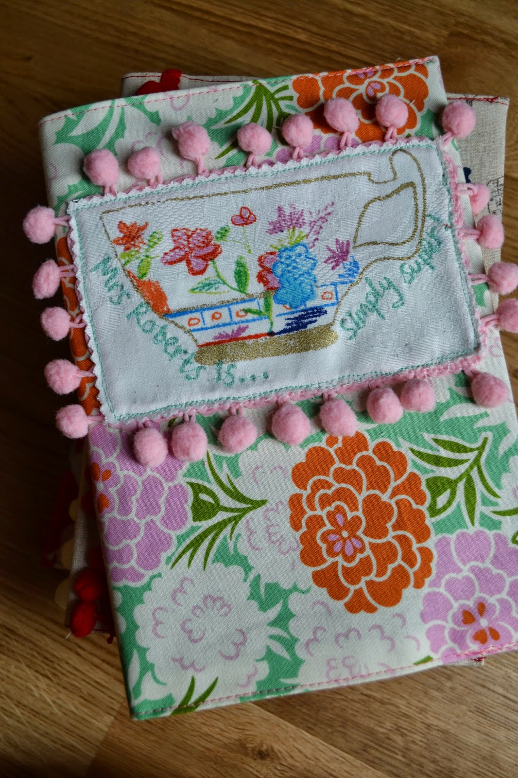kitchen table sewing are you into new year 39 s resolutions