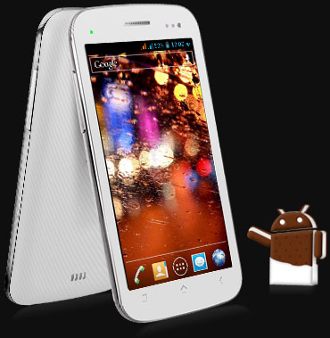 Updated price!! QMobile Noir A10 Breif Specs and Review & Price