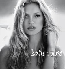 Parfum Kate Moss