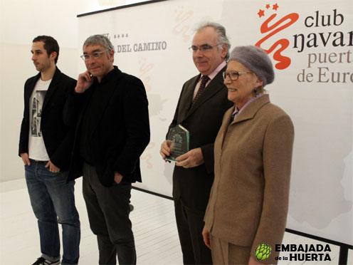 II edición de los Premios La Capilla. Lo mejor de la Gastronomía Navarra