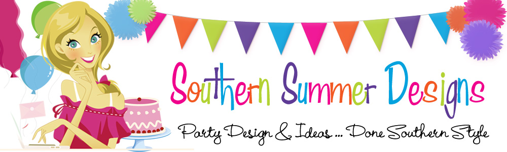 Southern Summer Designs