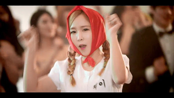 Crayon Pop Way Uh Ee