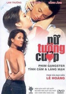 Nữ Tướng Cướp - Gangsta Girls (2004)