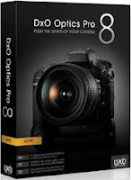 Free Download DxO Optics Pro 8.1.3 Build 218 Elite (x86/x64) with Crack and Patch Full Version