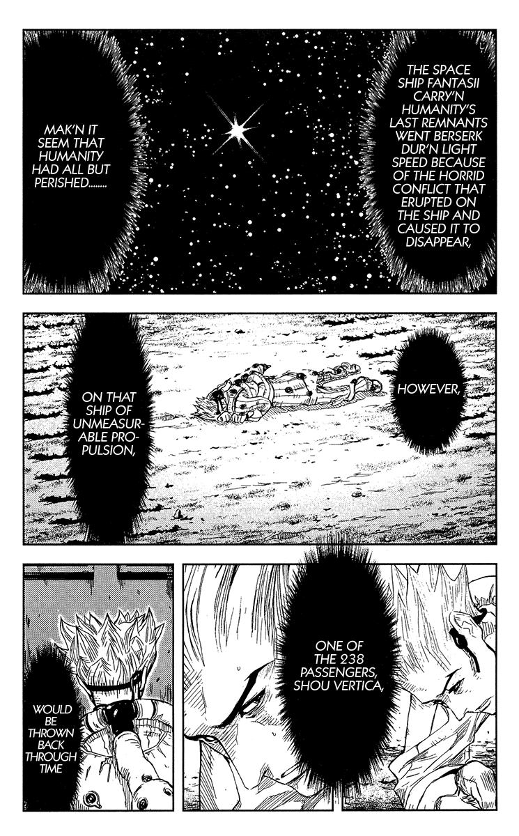 Akumetsu trang 9
