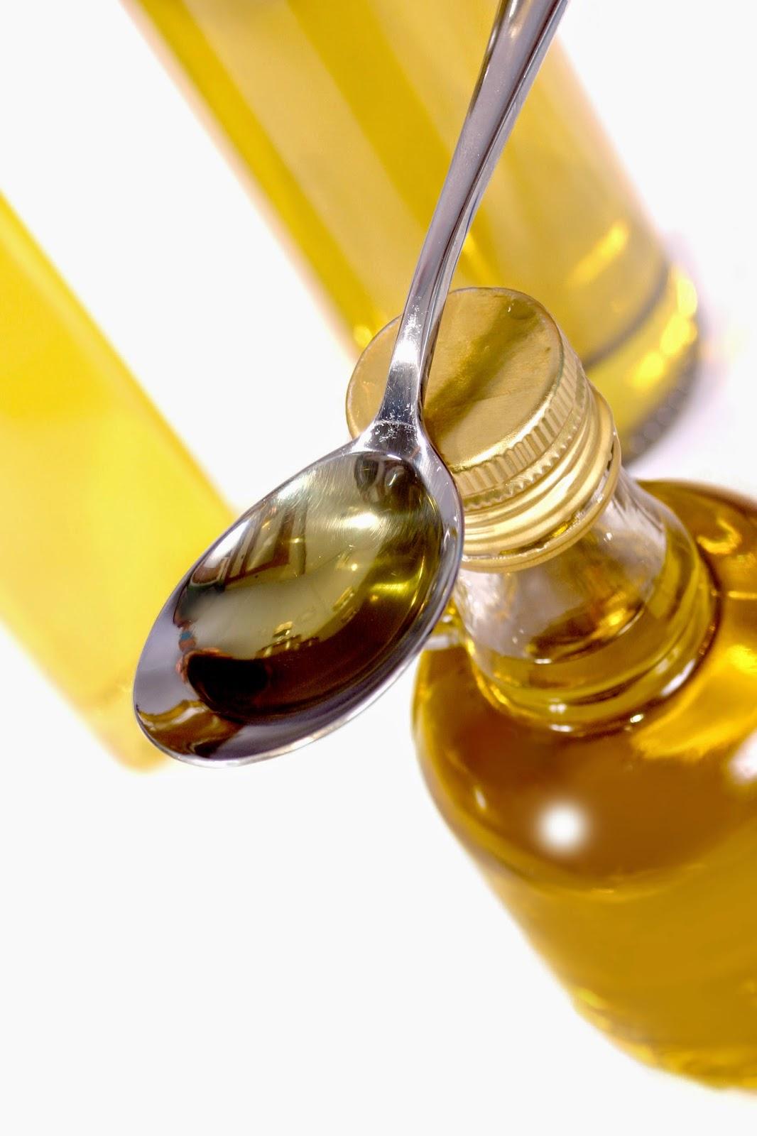 újra talpon - oliva olaj torokfájásra