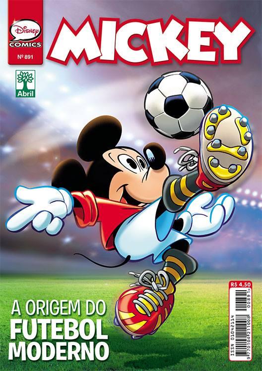 Mickey 891
