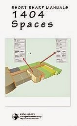 1404 Space Objects in Vectorworks (Short Sharp Manuals 2014)