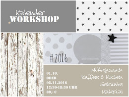 ★Kalender-Workshop