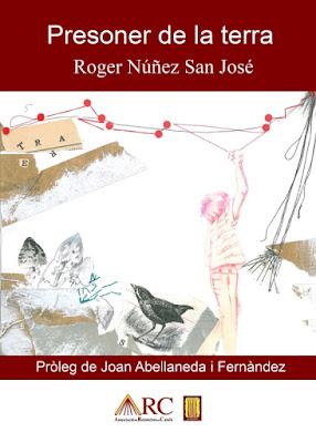 Presoner de la terra (Roger Núñez San José)