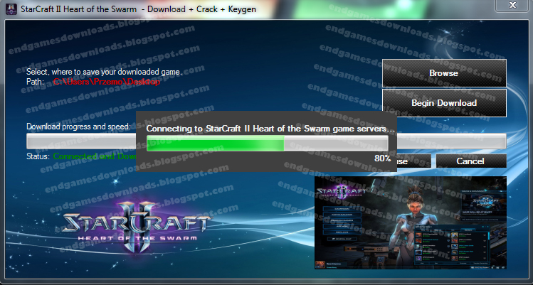 Starcraft II: Banished original the latest starcraft 2 patch for Belvedere 2