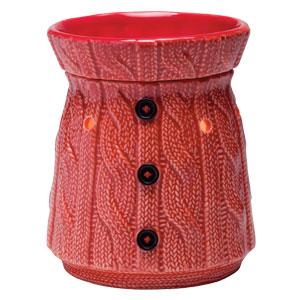 Scentsy Comfy Cozy Sweater Warmer