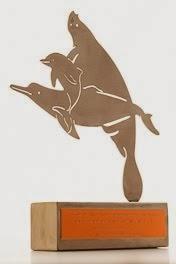 """Premio """"Divulgación de la naturaleza"""" 2013"""