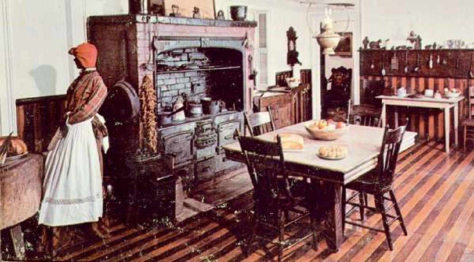 Modern Upper Class Kitchen