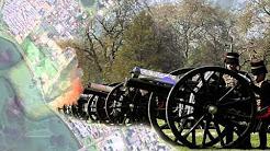 La Batalla del Cerro Gavilán