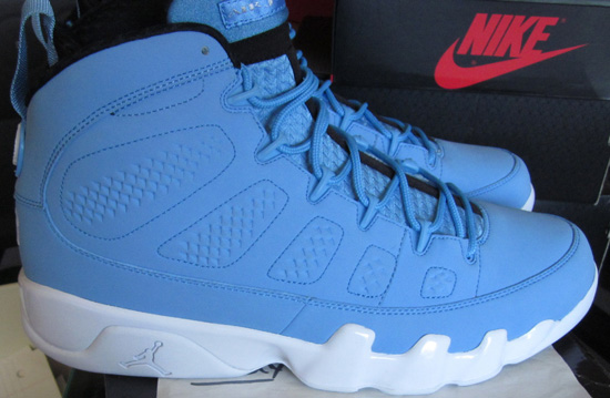 ajordanxi Your  1 Source For Sneaker Release Dates  Air Jordan 9 ... 94a8fba3f1