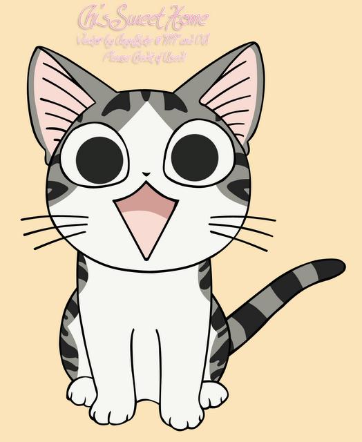 Kết quả hình ảnh cho mèo hoat hình