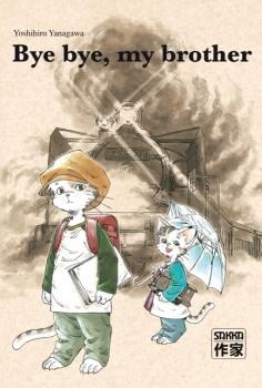 Yoshihiro Yanagawa - Bye Bye, my Brother