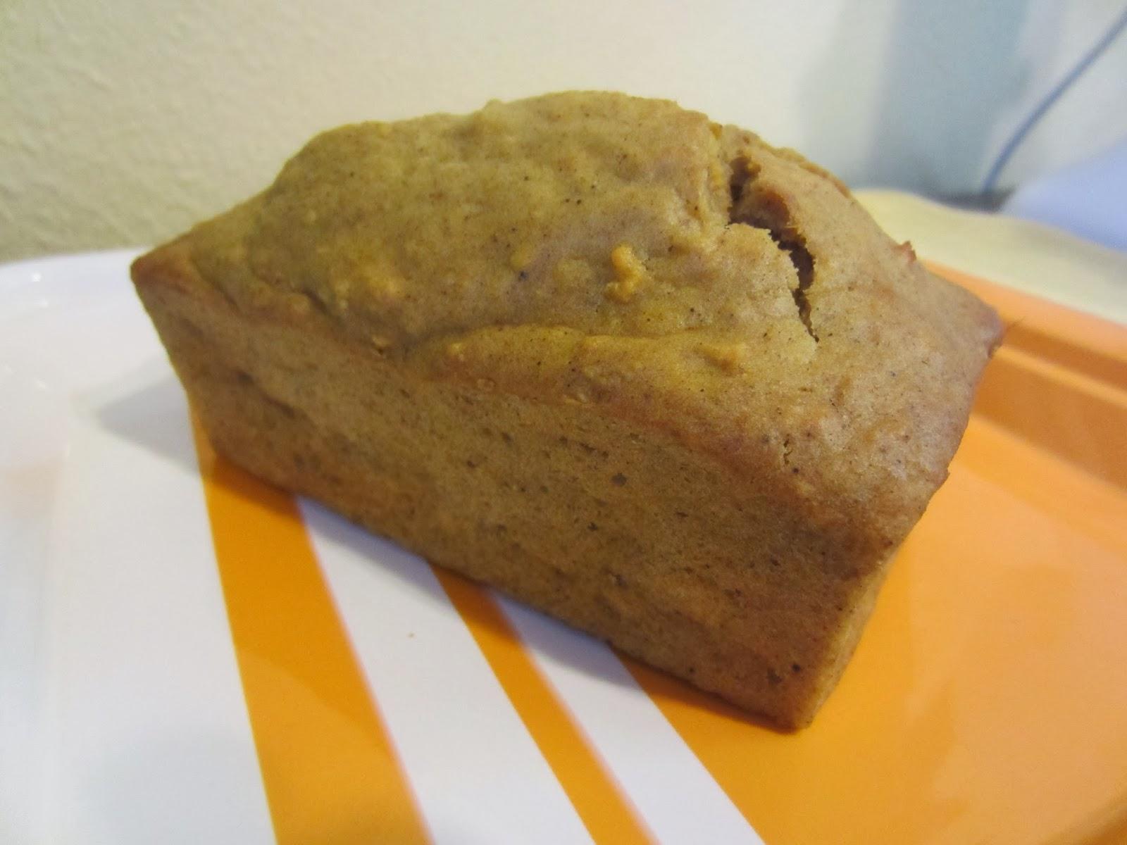 how to make bread with sweet potato flour