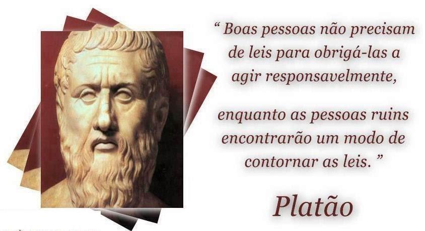 Ideias De Platão ~ Priscila Psicologa